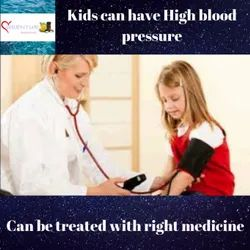 treatment for blood pressure