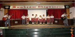 1st Standard Education