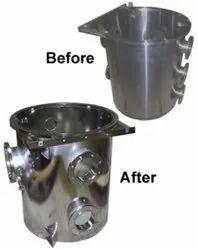 Liquid Electropolishing Chemical, For Industrial, Packaging Type: Plastic Jar