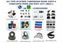 Screw Compressor Display Controller