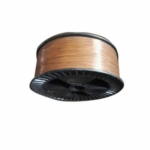 CO2 MIG Welding Wire, Thickness: 0.8 And 1.2mm, Packaging Type: Roll