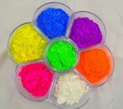Fluorescent Pigment For Idols Coloring