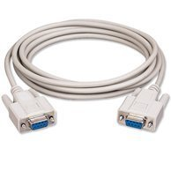 9 Pin F To F Modem Cable