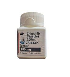 Crizotinib Capsules
