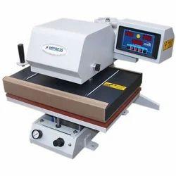 IMPRESS Heat Press Machine, T Shirt