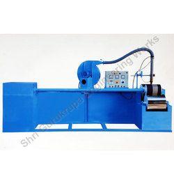 Center Sealing Machine
