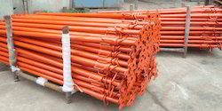 Pipe Staging Rental Services