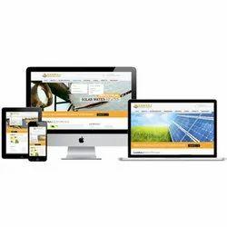Responsive Website Design Service