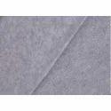 Anti Pill Melange Fleece Fabric
