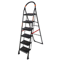 Pollux Premium Heavy 6 Steps Ladder