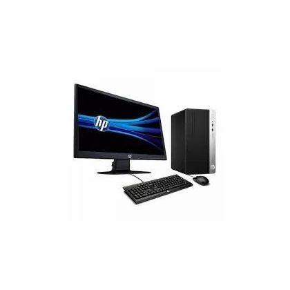 HP Desktop 600G3 MT-i7 7700/8GB/1TB/DVD RW/WIN 10 PRO/19 5