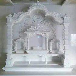 Marble Pooja Ghar