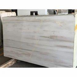 Lassa White Marble