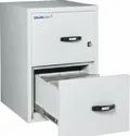 Fire Resistant Filing Cabinet 60M 2 Drawers