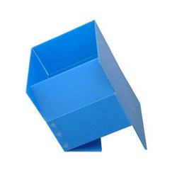 Plain Polypropylene Box