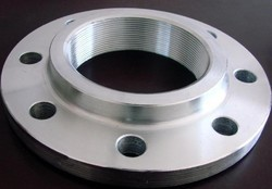 Stainless Steel 253MA Flanges