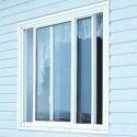 Aluminium Window Fabrication Service