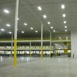 Mezzanine Floor Services
