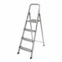 Aluminium 4 Step Ladders