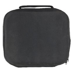 Black Packing Bag
