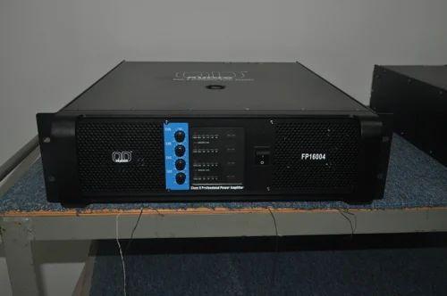 QD Audio Power Amplifier FP 16004, FP16004 | ID: 17020615291
