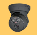 Iv Pro Infrared Dome Camera - 2.2mp, For Indoor Use, For Security