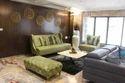 3 Seater Foam Modern Sofa Set, Warranty: 5 Years