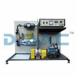 Energy Balance Apparatus