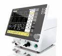 Nidek Elisa ICU Ventilator