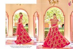 Fashion Wedding Wear Salwar Kameez