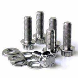 Monel Metal Fasteners