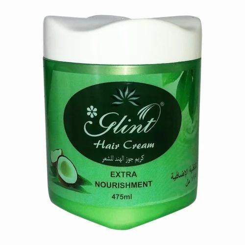 Extra Nourishment Glint Cream