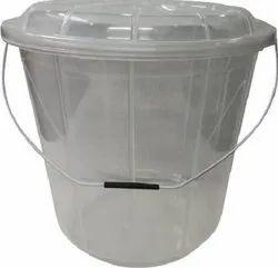 HDPE Bucket