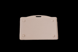 LC Plastic ID Card Holder CH 31
