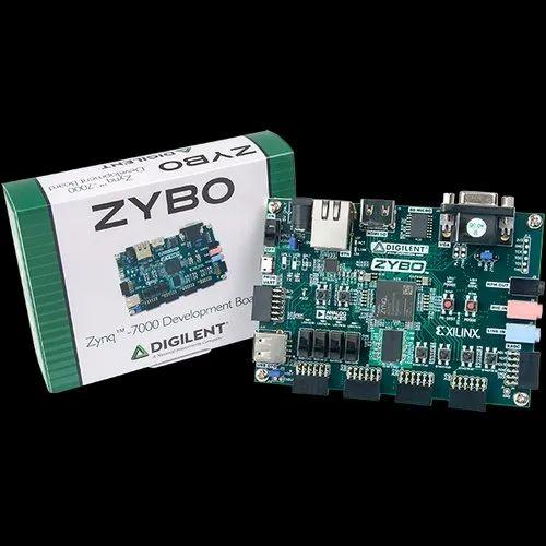 Zybo Camera