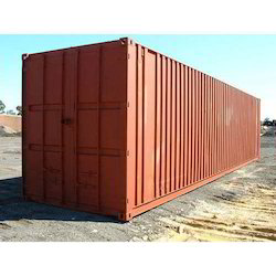 Freight Shipping Container at Best Price in India