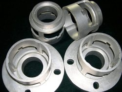 SS310 Investment Casting