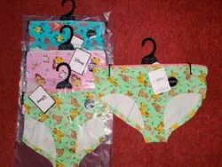 Disney Ladies Panties