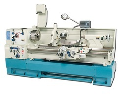 Precision Lathes