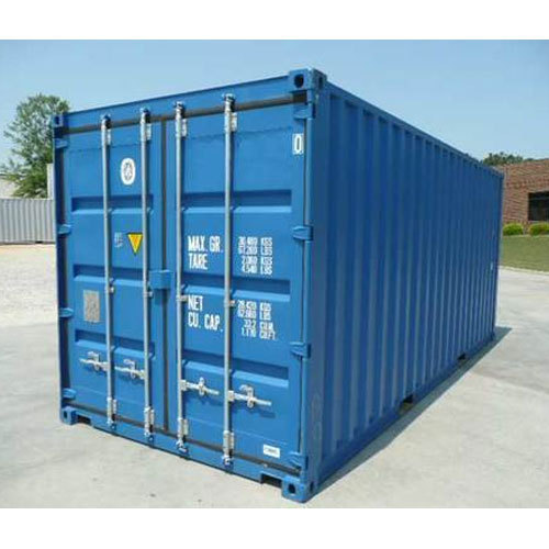 20ft Shipping Container >> 20ft Shipping Container
