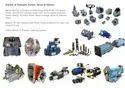 Rexroth Solenoid Hydraulic Valve