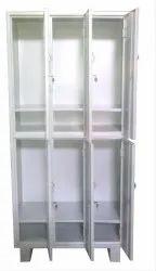 Apron Lockers