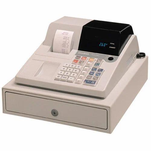 Where To Buy Cash Register Machine