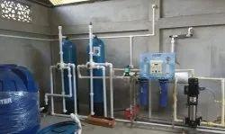 1000 LPH RO plant--premium quality