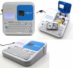 Casio KL G2 Label Printer