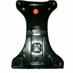 Black Tilting Chair Part