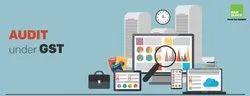 GST Audit & Compliance