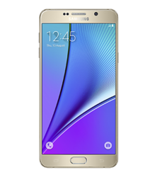 Galaxy Note Mobile Phone