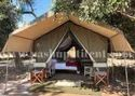 Jungle Safari tent
