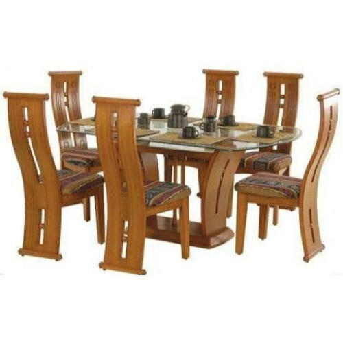 Modern Dining Set At Rs 30000
